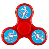 Hand Toy Pokemon Mewtwo Lightweight Having Fun Hand Spinner Fidget Spinner Pocket Toy For Adults And Kids