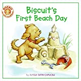 img - for Biscuit's First Beach Day book / textbook / text book
