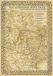 The Great Texas Cattle TrailsChisholmWesternGoodnightLoving Nd - Chisholm trail map