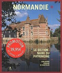 NORMANDIE - DICT.DU PATRIMOINE