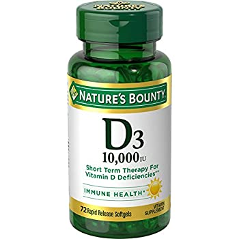 healthy origins vitamin d3 10 000 iu non gmo. Black Bedroom Furniture Sets. Home Design Ideas
