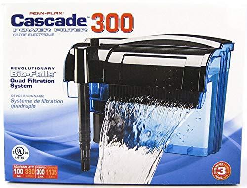Aquariums Cascade 300 Power Filter