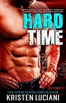 Hard Time by [Luciani, Kristen]