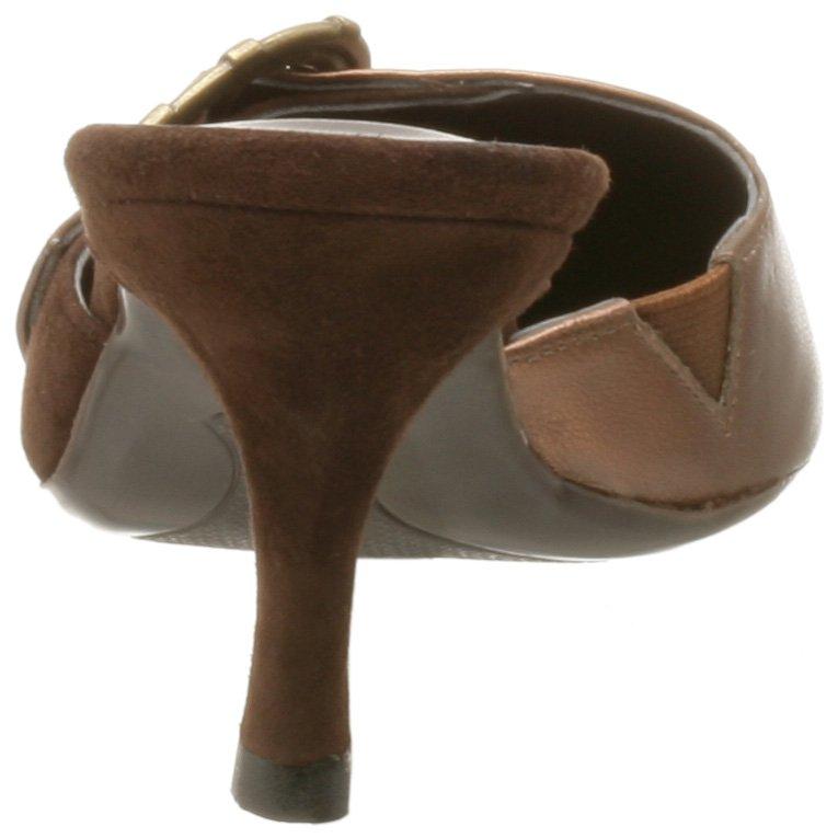 VANELi Womens Battye Mule,Tmoro Brown,9 N US