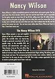 Nancy Wilson - Instructional Acoustic Guitar DVD