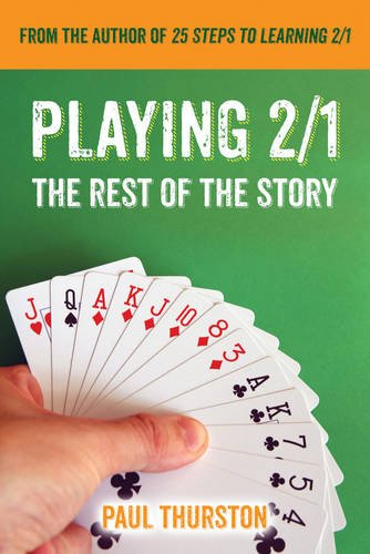 Playing 2/1: The Rest of the Story