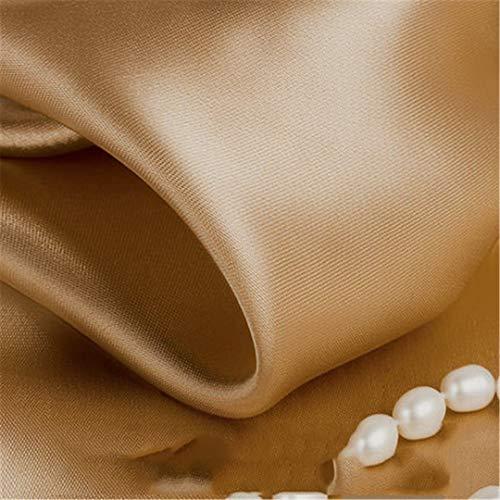 Satin Table Cloth 140Cmx250cm Rectangle Table Cover Wholesale