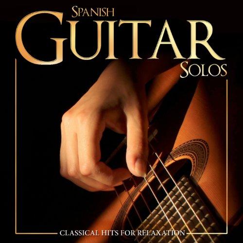 ... Spanish Guitar Solos. Classica.