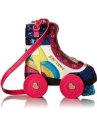 Kitsch Rollergirl Crossbody Bag