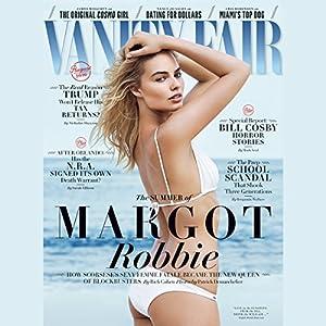 Vanity Fair: August 2016 Issue Periodical