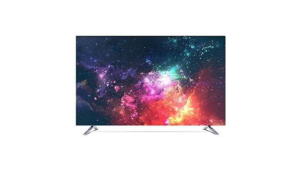 YXZN Cubierta Antipolvo para TV Protector Solar Impermeable Colgar la Cubierta del televisor Pantalla de protección Universal Decoración del hogar,2,32: Amazon.es: Hogar