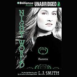 Night World: Huntress
