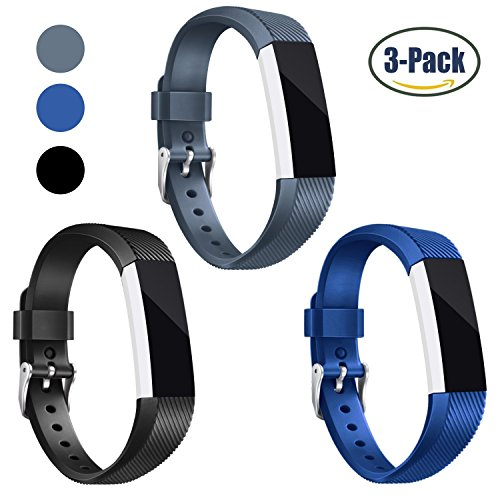 fitbit clip and wrist - 9