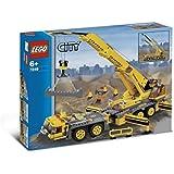LEGO City 7249 - Grúa móvil grande