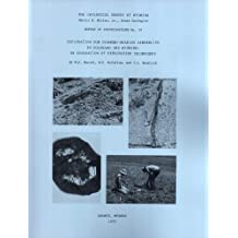 Exploration for Diamond-Bearing Kimberlite in Colorado and Wyoming: An Evaluation of Exploration Techniques (Report of investigations - The Geological Survey of Wyoming ; no. 19)