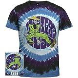 Grateful Dead - Shakedown Street Tie Dye T-Shirt