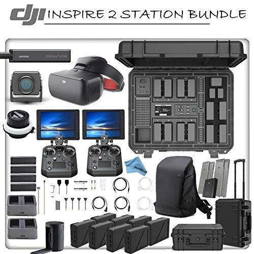DJI Inspire 2 Professional Accessory Kit