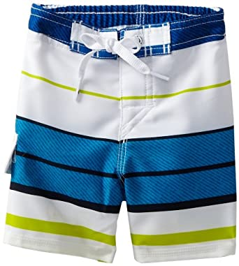 5d746b194e Quiksilver Baby Boys' Way Point Boardshort