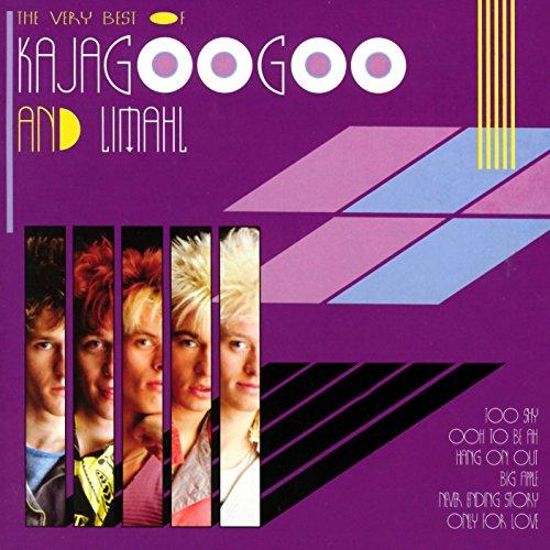 Limahl - Cuéntame Los 80 - Lyrics2You