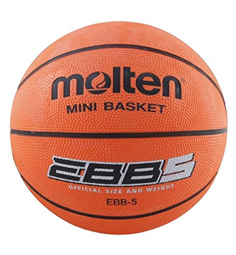 Molten Ballon de Basket Gh7x Entrainement Indoor
