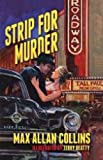 img - for Strip for Murder (Dover Mystery Classics) book / textbook / text book