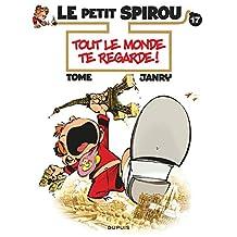 Spirou (Le Petit) 17 : Tout le monde te regarde!