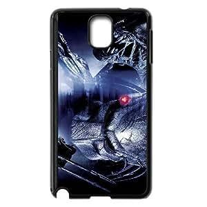 Samsung Galaxy Note 3 Phone Cases Black Alien BVX751404