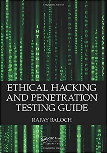 Ethical Hacking and Penetration Testing Guide: Amazon.es ...