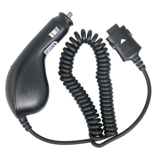 Original Samsung A850 / A950 Car Charger [OEM] CAD300VBEB A950 Cell Phone Battery