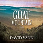 Goat Mountain: A Novel | David Vann