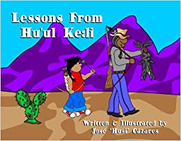 Lessons from Huul Ke:li
