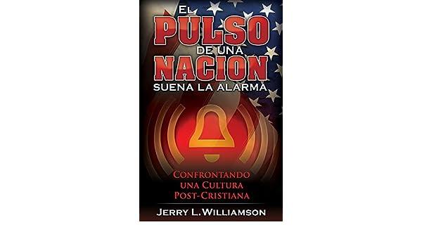 Amazon.com: El Pulso de una Nacion: Suena La Alarma (Spanish ...