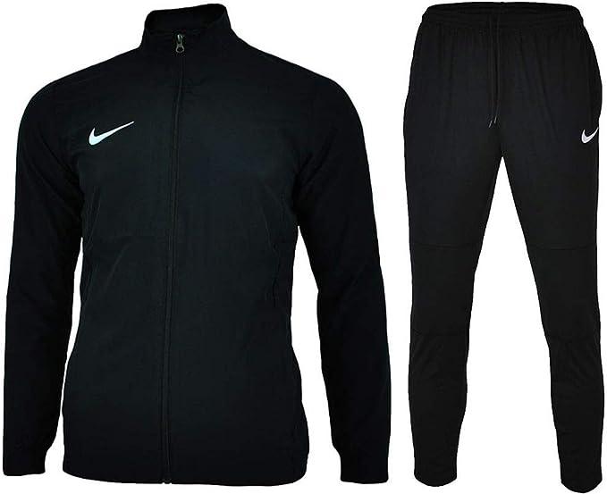 Nike Park 18 - Chándal Hombre: Amazon.es: Ropa y accesorios