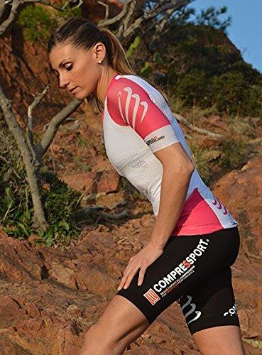 Compressport TR3 Woman Brutal Short