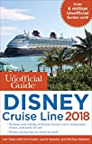 img - for The Unofficial Guide to Disney Cruise Line 2018 (Unofficial Guides) book / textbook / text book