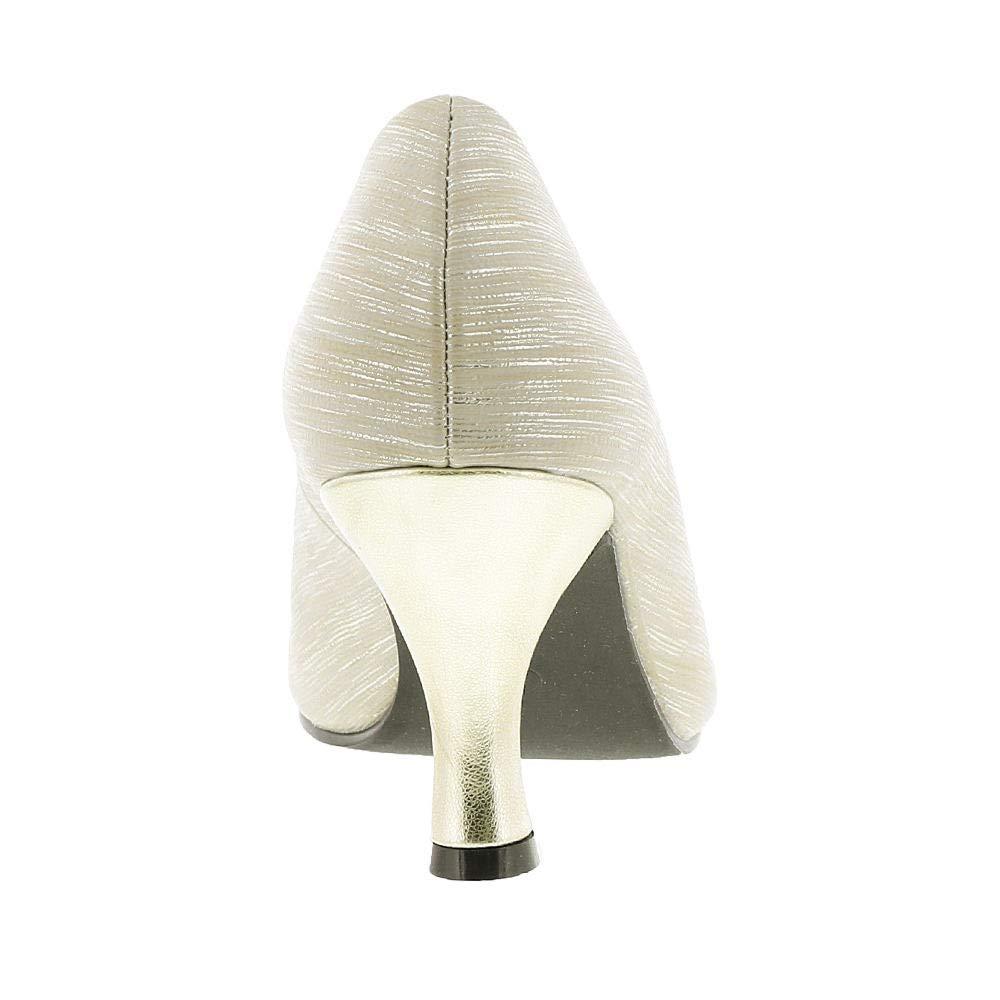 Bellini Zesty Womens Pump 9 C//D US Bone