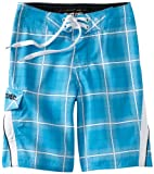 Rip Curl Big Boys' Check Doser 21 Boardshort