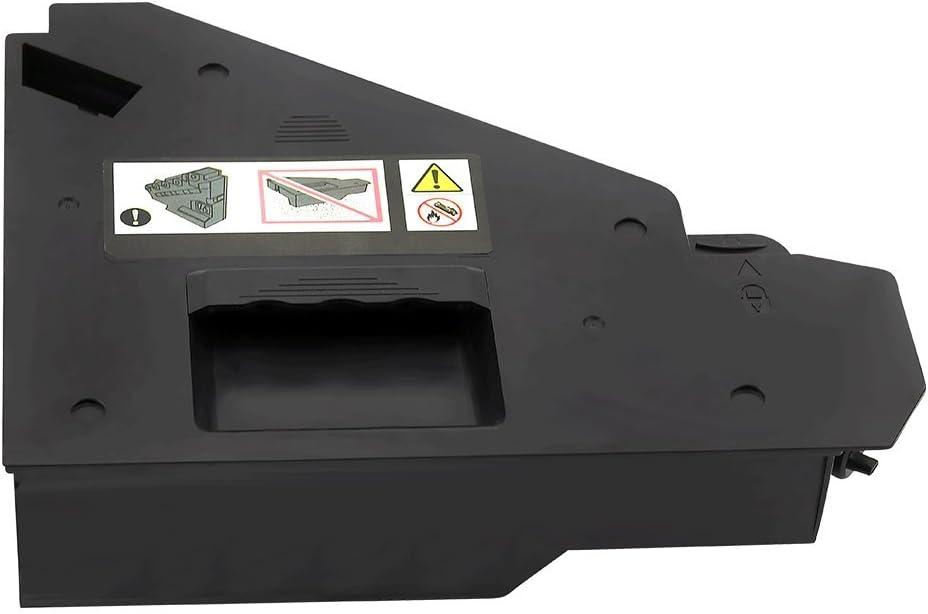 EF Products 331-8438 Waste Toner Cartridge Compatible for Dell C3760n C3760dn C3765dnf S3840cdn S3845cdn C2660dn C2665dnf Series Printer