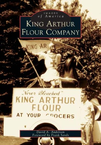 King Arthur Flour Company (VT) (Images of America)