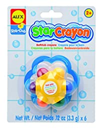 ALEX Toys Rub a Dub Star Crayon BOBEBE Online Baby Store From New York to Miami and Los Angeles
