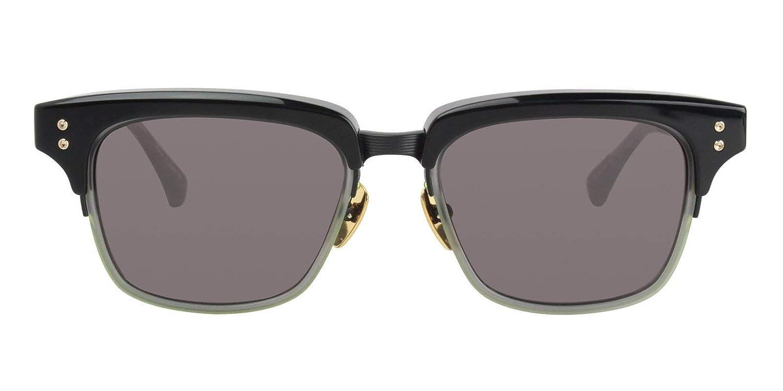3fe50f6bd2b Sunglasses Dita STATESMAN FIVE DRX 2089 B-T-BLK-BLK Black-Matte Grey Swirl- Matte  Amazon.co.uk  Clothing
