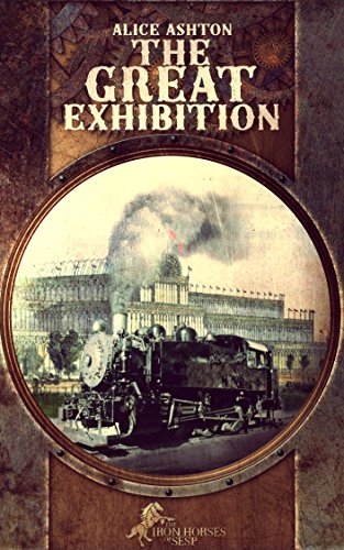 The-Great-Exhibition-The-Iron-Horses-of-Sesp-Book-6