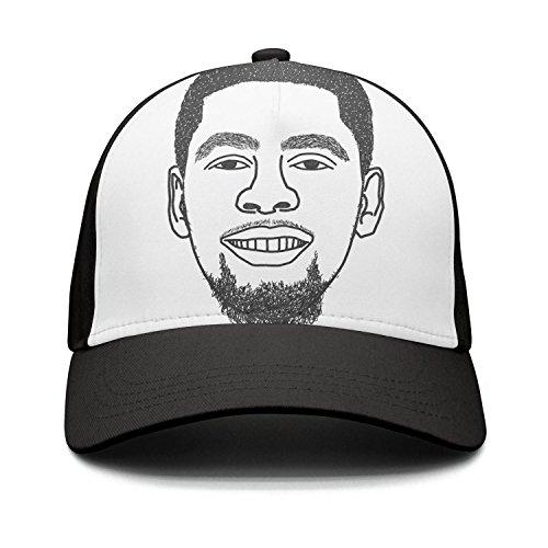 an The Boston Basketball Player Massachusetts Dad Hat 100% Cotton Adjustable Classic Baseball Cap