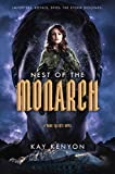 Nest of the Monarch (A Dark Talents Novel)