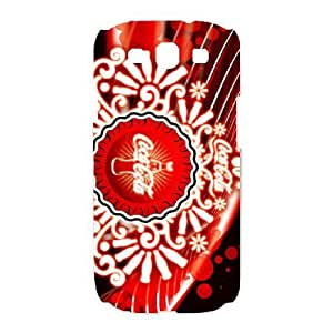 Protection Cover Samsung Galaxy S3 I9300 Cell Phone Case White Mahjm Coca Cola Personalized Durable Cases