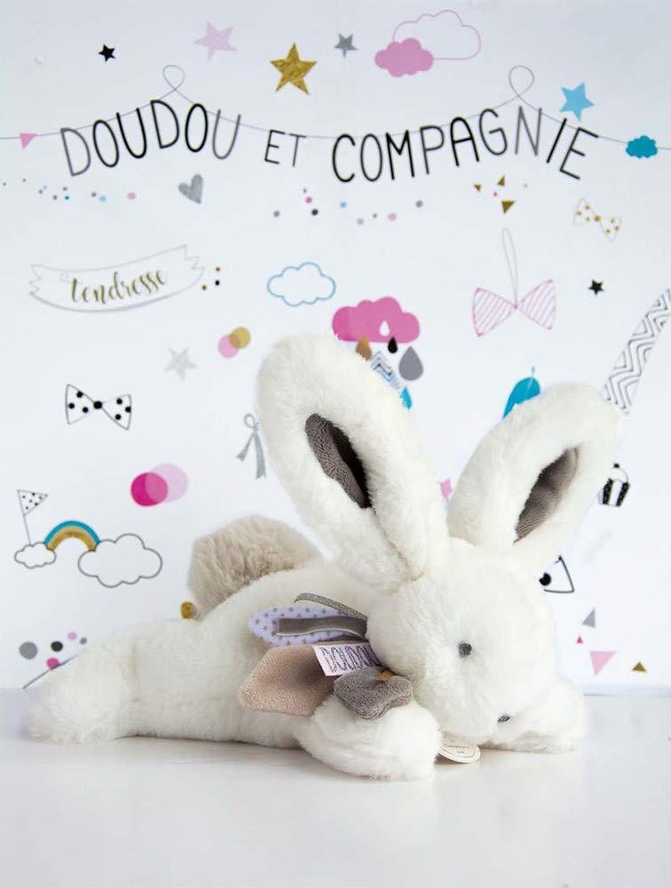 Doudou et Compagnie Tutti Frutti Doudou conejo bamb/ú