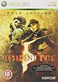 Resident Evil - Gold Edition (Xbox 360) [Importación inglesa]