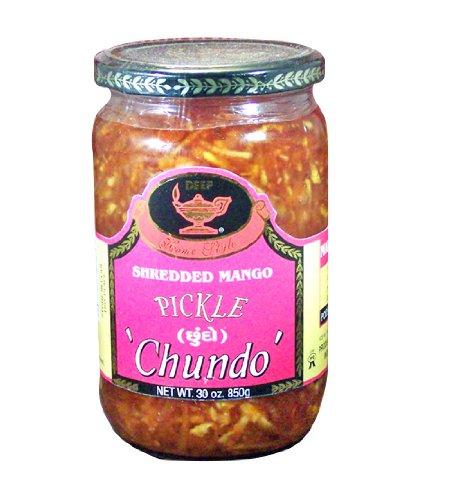Price comparison product image ChundoShreded Mango Relish 30oz