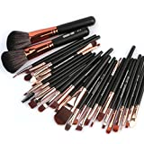 Inverlee 27PC Makeup Brushes Brushes Set Face Powder - Best Reviews Guide