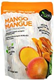 Best Dried Mangos - Elan Organic Mango Slices, Large Bag, 681 Gram Review